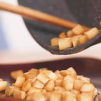 黑椒牛肉杏鲍菇的做法图解6