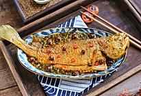 山黄皮焖黄花鱼的做法