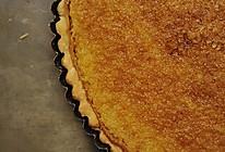 简单易做的柠檬果挞