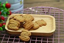 咖啡饼干#KitchenAid的美食故事#的做法