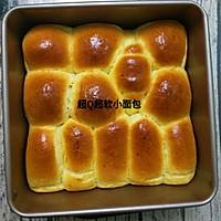 超Q超软小面包