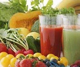 蔬菜水果汁大全的做法