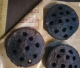 蜂窝煤糕的做法