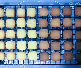 【新酮学报道】生酮烘焙之无糖低碳水超简单的黄油曲奇饼干的做法