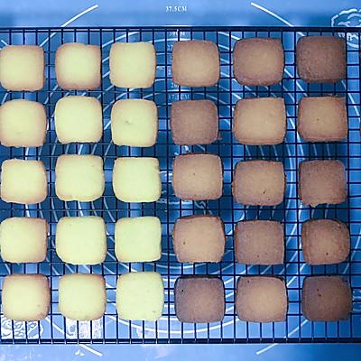 【新酮学报道】生酮烘焙之无糖低碳水超简单的黄油曲奇饼干
