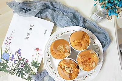"""网红""""粑粑糕""""——糯米蛋糕"""