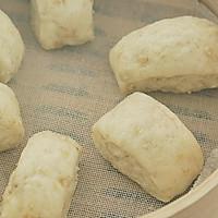 奶香燕麦馒头的做法图解17