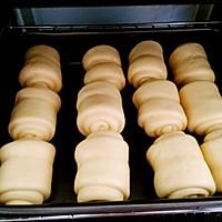 经典小面包的做法图解14