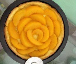 黄桃pie的做法