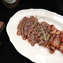 #美食视频挑战赛#自制卤牛肉