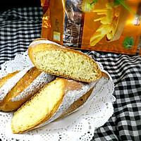 麦香法棍面包