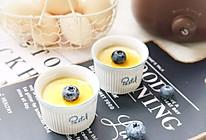#快手又营养,我家的冬日必备菜品#香浓丝滑——牛奶炖蛋的做法