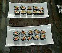 寿司海苔的做法