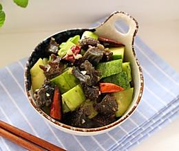 #爽口凉菜,开胃一夏!# 凉拌海参的做法