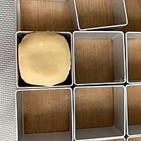 台式传统凤梨酥(吕昇达)老师的配方的做法图解14