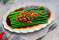 #硬核菜谱制作人#凉拌芦笋的做法