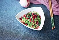 麻酱拌菠菜#做道懒人菜,轻松享假期!#的做法
