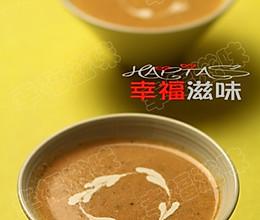 番茄奶油浓汤的做法