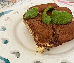 Tiramisu-意大利甜品-提拉米苏的做法