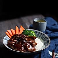 照烧鸡肉饭#MEYER·焕新厨房,唤醒美味#的做法图解6