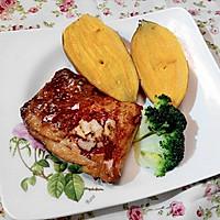 蒜烤猪排——利仁电火锅试用菜谱之煎的做法图解10