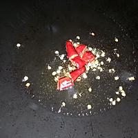 香辣包菜的做法图解3