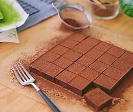 这样做的巧克力才够销魂丝滑的做法