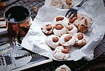 #人人能开小吃店#烤棉花糖坚果❗️❗️好吃停不下来的做法