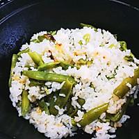 四季豆箜干饭的做法图解9