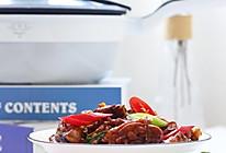 三杯鸡#全电厨王料理挑战赛热力开战!#的做法