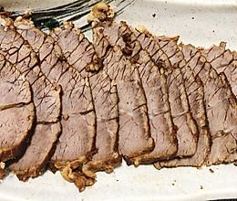 懒王的酱牛肉的做法