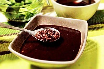 黑米燕麦红茶