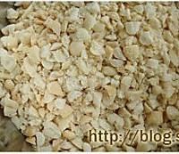 一吃停不了口的---棉花糖版牛轧糖的做法图解1