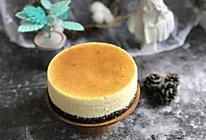 #晒出你的团圆大餐#重乳酪蛋糕的做法