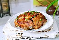 红烧带鱼#父亲节,给老爸做道菜#的做法