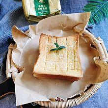 #奈特兰草饲营养美味#黄油焦糖吐司