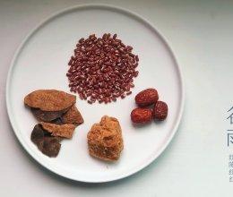懒人港式糖水:陈皮红豆沙的做法