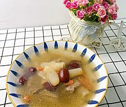 #我们约饭吧#竹笙炖汤的做法