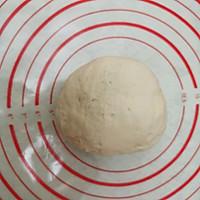 仿真香菇馒头的做法图解3