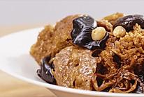 四喜烤麸|美食台的做法