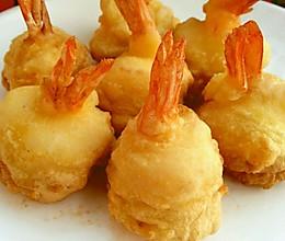 红红火火灯笼虾的做法