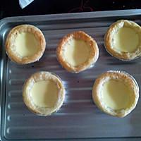 蛋挞水的制作(不用淡奶油哦)的做法图解4