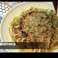 私味食光 [日式炒面]第十九集的做法图解7
