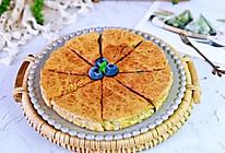 #憋在家里吃什么#蜜豆烤年糕的做法