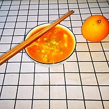 #夏日消暑,非它莫属#西红柿菌菇汤的神仙做法喝了根本停不下来