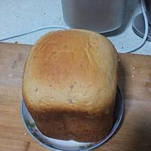 美的面包机懒人版一键燕麦面包