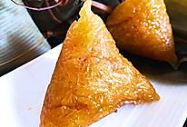 碱水粽#甜粽VS咸粽,你是哪一党?#的做法