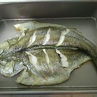 辣烤鲈鱼的做法图解9