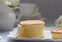 #网红美食我来做# 轻乳酪蛋糕(芝士蛋糕),醇香美味的做法