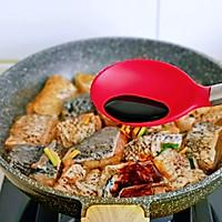 #餐桌上的春日限定#红烧鱼块的做法图解8